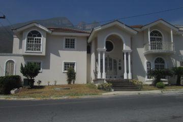 Foto de casa en renta en, las cumbres 4 sector a, monterrey, nuevo león, 2168264 no 01