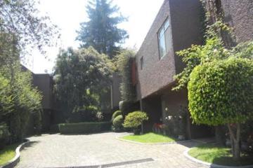 Foto de casa en renta en  c11, san angel, álvaro obregón, distrito federal, 2867525 No. 01