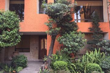 Foto de casa en renta en las flores , flor de maria, álvaro obregón, distrito federal, 0 No. 01