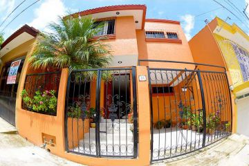 Foto principal de casa en renta en las flores 2427976.