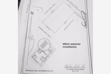 Foto de terreno comercial en venta en  ., las fuentes, chihuahua, chihuahua, 1788054 No. 01