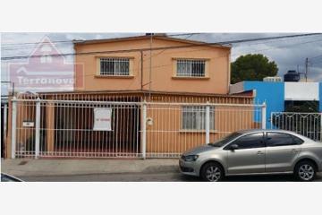 Foto de casa en venta en  , las granjas, chihuahua, chihuahua, 2572658 No. 01