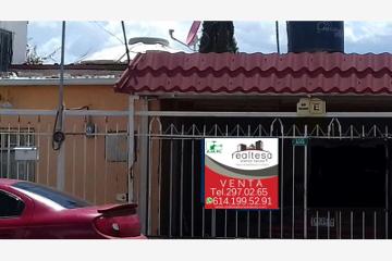 Foto de terreno habitacional en venta en  , las granjas, chihuahua, chihuahua, 2691025 No. 01