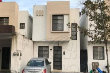Foto de casa en venta en las hadas 0000, las hadas, general escobedo, nuevo león, 0 No. 01
