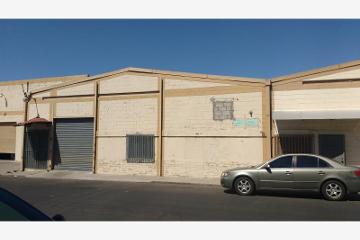 Foto de nave industrial en renta en  , las huertas 3a sección, tijuana, baja california, 2680906 No. 01
