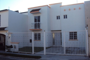 Foto de casa en renta en  , las huertas de lourdes, saltillo, coahuila de zaragoza, 2524851 No. 01