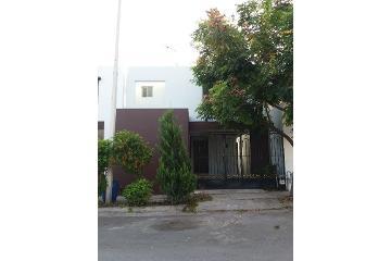 Foto de casa en renta en  , las lomas sector jardines, garcía, nuevo león, 2829700 No. 01