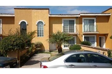 Foto de casa en venta en  , las misiones, tijuana, baja california, 2718620 No. 01