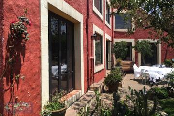 Foto de casa en venta en las palmas 55, san bartolo ameyalco, álvaro obregón, distrito federal, 2386217 No. 01