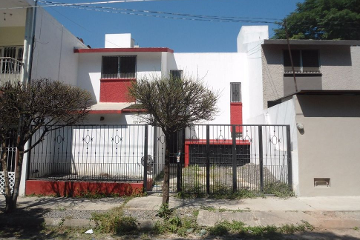 Foto de casa en renta en  , las palmas, colima, colima, 2609404 No. 01