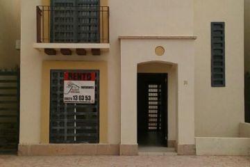 Foto de casa en renta en, las provincias, hermosillo, sonora, 1392471 no 01