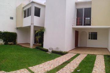 Foto de casa en renta en las rosas 133, ocotera, cuernavaca, morelos, 2224302 no 01