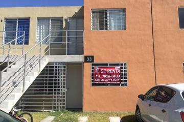 Foto principal de casa en renta en las villas, santa cruz del valle 2850013.