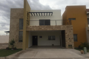 Foto de casa en renta en  , las villas, torreón, coahuila de zaragoza, 2744988 No. 01