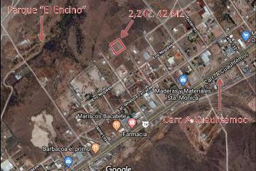 Foto de terreno comercial en venta en lateral de silvestre terrazas y jaime loya , ejido labor de terrazas, chihuahua, chihuahua, 4541567 No. 01