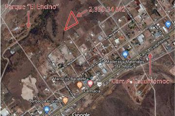 Foto de terreno comercial en venta en lateral de silvestre terrazas y jaime loya , ejido labor de terrazas, chihuahua, chihuahua, 4541613 No. 01