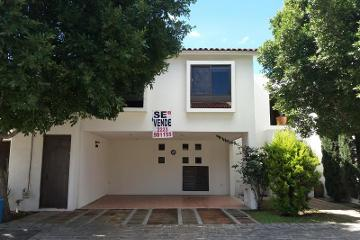 Foto de casa en venta en  3811, quetzalcoatl, san pedro cholula, puebla, 1839850 No. 01