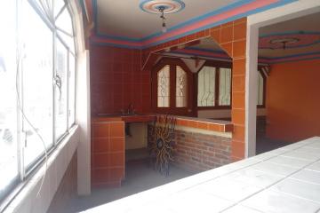 Foto de casa en venta en lazaro cardenas 16, luis donaldo colosio, gustavo a. madero, distrito federal, 2823711 No. 01