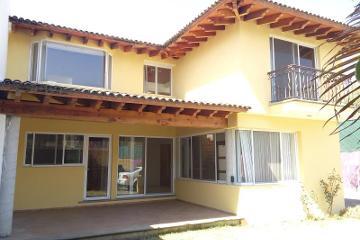 Foto de casa en renta en  188, jiquilpan, cuernavaca, morelos, 2819679 No. 01