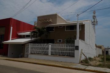 Foto de casa en renta en lazaro cardenas , coatzacoalcos centro, coatzacoalcos, veracruz de ignacio de la llave, 0 No. 01