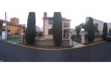 Foto de casa en venta en  , lázaro cárdenas, metepec, méxico, 1379277 No. 01