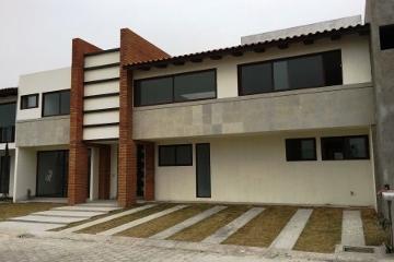 Foto de casa en venta en  , lázaro cárdenas, metepec, méxico, 1623914 No. 01