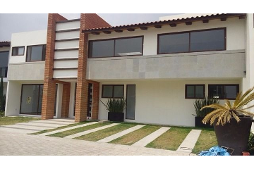 Foto de casa en venta en  , lázaro cárdenas, metepec, méxico, 2091014 No. 01