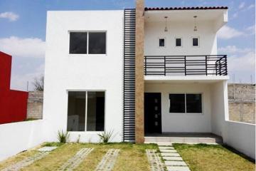 Foto de casa en venta en  , lázaro cárdenas, metepec, méxico, 2226306 No. 01