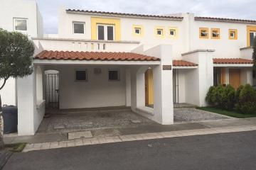 Foto de casa en venta en  , lázaro cárdenas, metepec, méxico, 2269842 No. 01