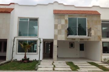 Foto de casa en venta en  , lázaro cárdenas, metepec, méxico, 2307019 No. 01