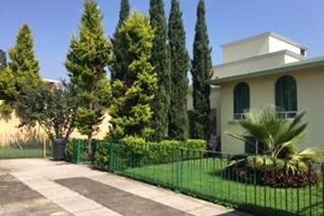 Foto de casa en venta en  , lázaro cárdenas, metepec, méxico, 2360836 No. 01