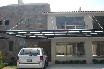 Foto de casa en venta en  , lázaro cárdenas, metepec, méxico, 2482775 No. 01
