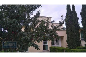 Foto de casa en venta en  , lázaro cárdenas, metepec, méxico, 2489730 No. 01