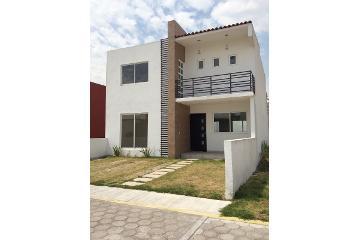 Foto de casa en venta en  , lázaro cárdenas, metepec, méxico, 2504542 No. 01