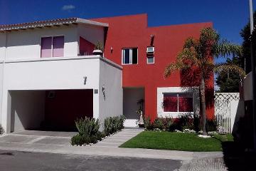 Foto de casa en venta en  , lázaro cárdenas, metepec, méxico, 2595997 No. 01