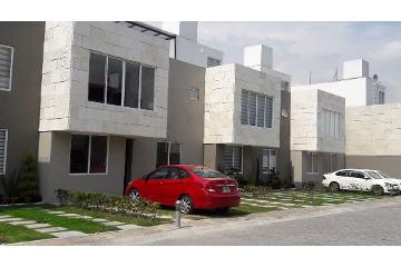 Foto de casa en venta en  , lázaro cárdenas, metepec, méxico, 2604216 No. 01