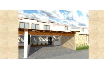 Foto de casa en venta en  , lázaro cárdenas, metepec, méxico, 2614416 No. 01