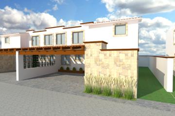 Foto de casa en venta en  , lázaro cárdenas, metepec, méxico, 2618968 No. 01