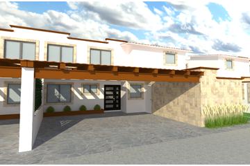 Foto de casa en venta en  , lázaro cárdenas, metepec, méxico, 2740033 No. 01