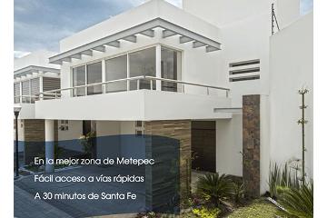 Foto de casa en venta en  , lázaro cárdenas, metepec, méxico, 2749316 No. 01
