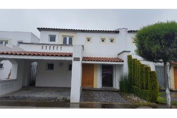 Foto de casa en venta en  , lázaro cárdenas, metepec, méxico, 2790680 No. 01