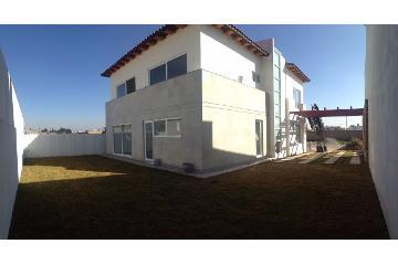 Foto de casa en venta en  , lázaro cárdenas, metepec, méxico, 2835290 No. 01