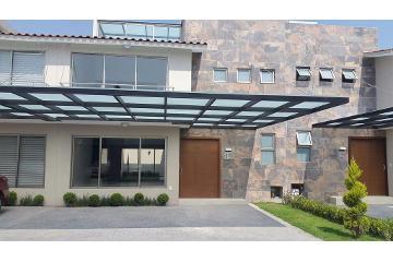 Foto de casa en venta en  , lázaro cárdenas, metepec, méxico, 2835706 No. 01