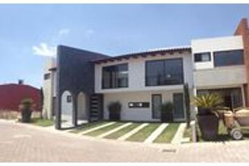 Foto de casa en venta en  , lázaro cárdenas, metepec, méxico, 2837872 No. 01