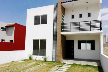 Foto de casa en venta en  , lázaro cárdenas, metepec, méxico, 2959663 No. 01