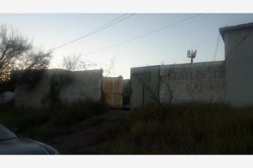Foto de terreno comercial en venta en  , lealtad, chihuahua, chihuahua, 2754379 No. 01