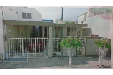 Foto de casa en venta en  , leones, monterrey, nuevo león, 2568546 No. 01