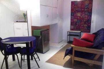 Foto de departamento en renta en  , guadalupe inn, álvaro obregón, distrito federal, 2869195 No. 01