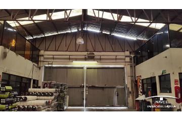 Foto de nave industrial en venta en  , leyes de reforma 1a sección, iztapalapa, distrito federal, 2729094 No. 01