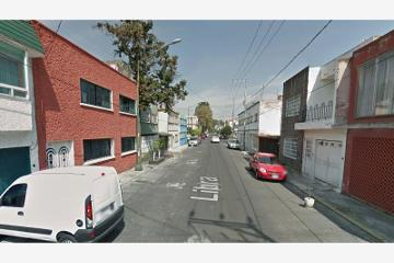 Foto de casa en venta en libra 0, campestre churubusco, coyoacán, distrito federal, 2897180 No. 01